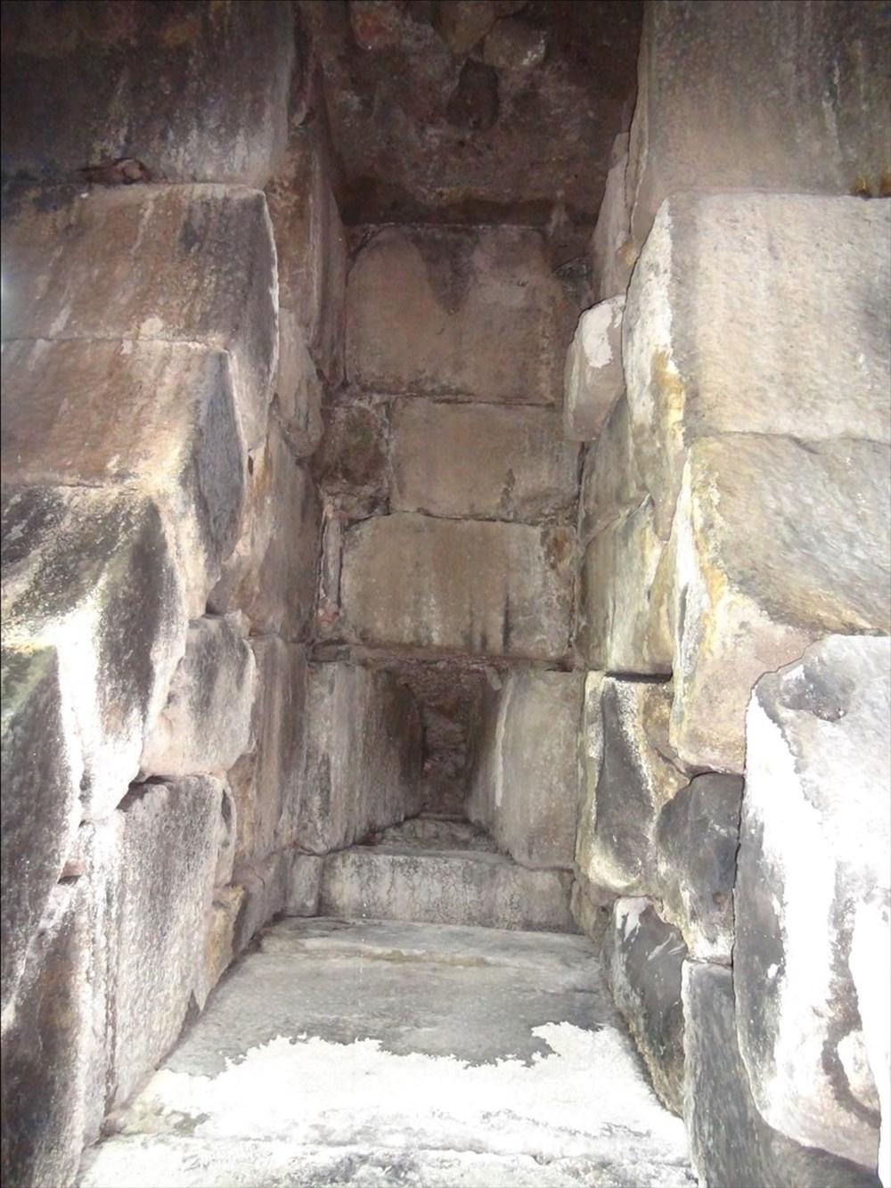 Şanlıurfa'da izinsiz kazıda Roma dönemine ait zindan gün yüzüne çıktı - 10