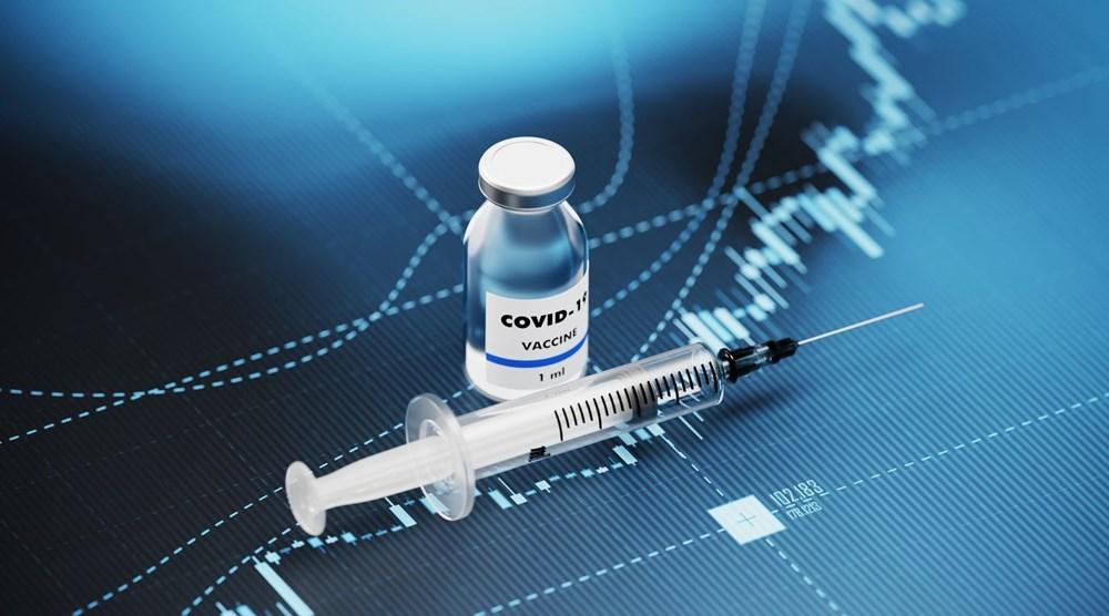 Covid-19 aşısı etkisi: Moderna 16, BioNTech10 kat değerlendi - 4