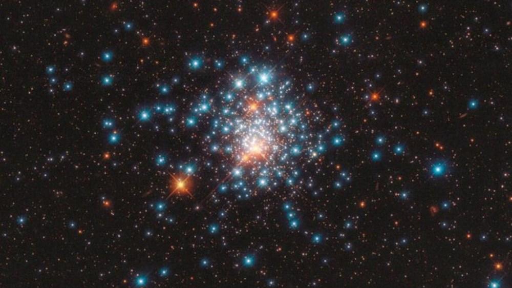 Dünya dışı yaşam araştırmasının sonuçları açıklandı (10 milyon yıldız tarandı) - 5