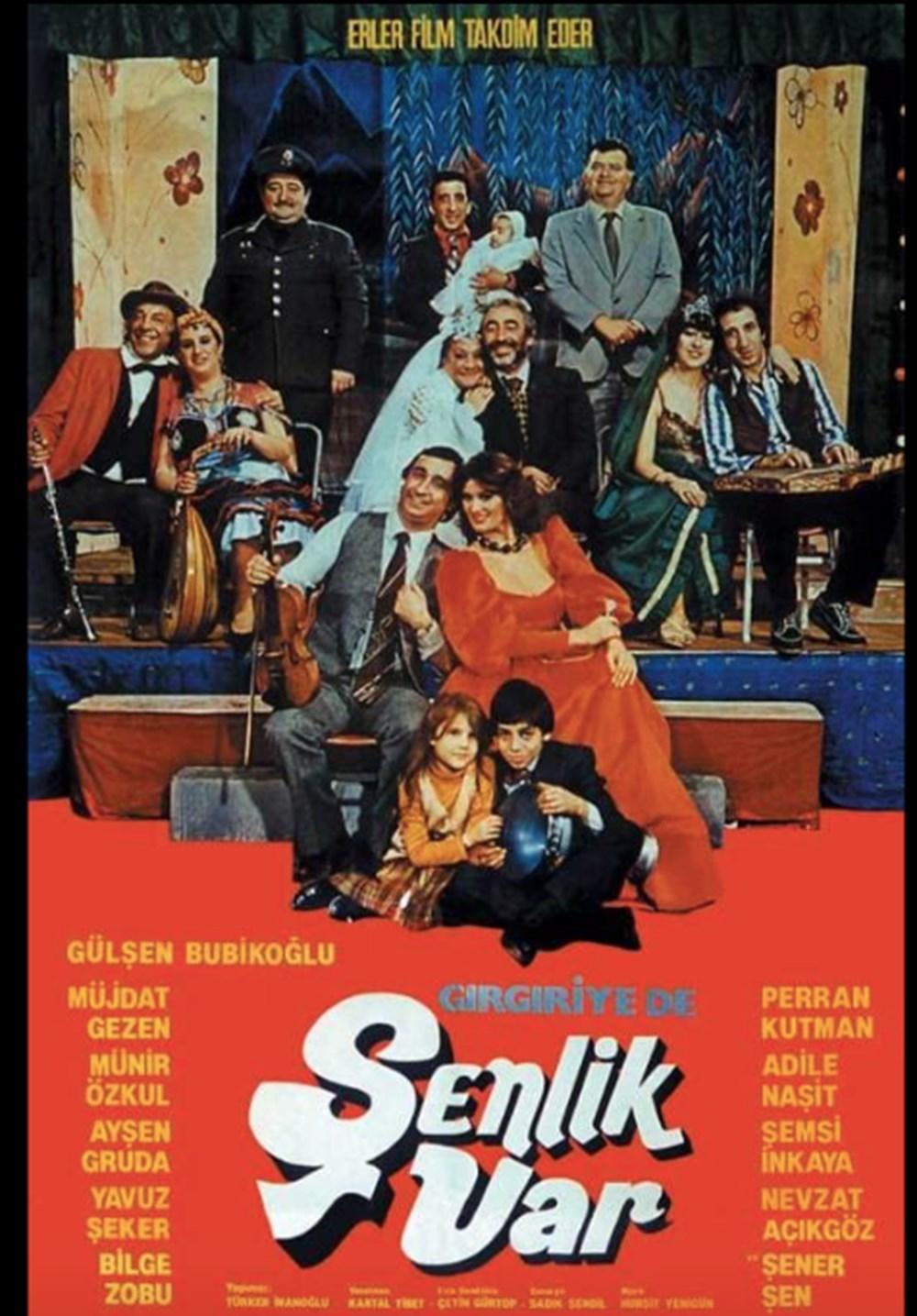 79. yaş gününde en iyi Şener Şen filmleri - 21