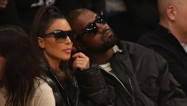 Kim Kardashian, Cedi Osman'ın maçında(NBA maçlarına damga vuran ünlü isimler)