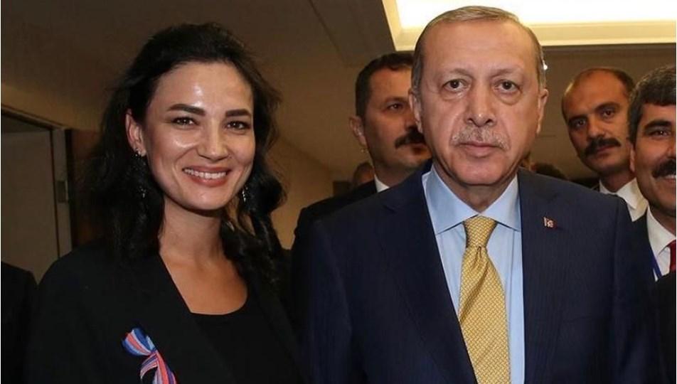 AK Parti MKYK listesi'nde yer alan Seda Sarıbaş kimdir?