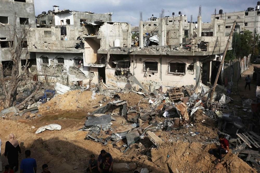 Ateşkesin ardından Gazze - 21