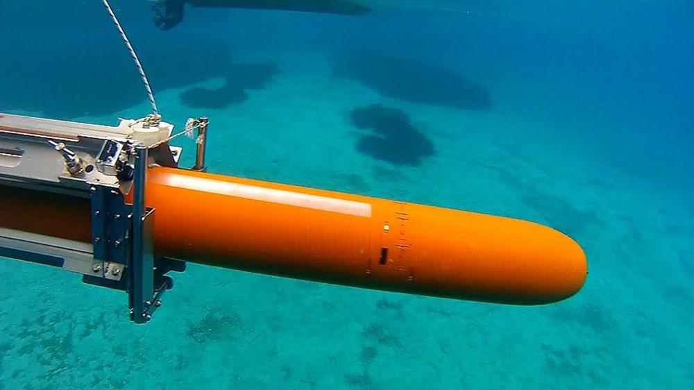 Türkiye'nin insansız deniz aracı sürüsü göreve hazırlanıyor (Türkiye'nin yeni nesil yerli silahları) - 274