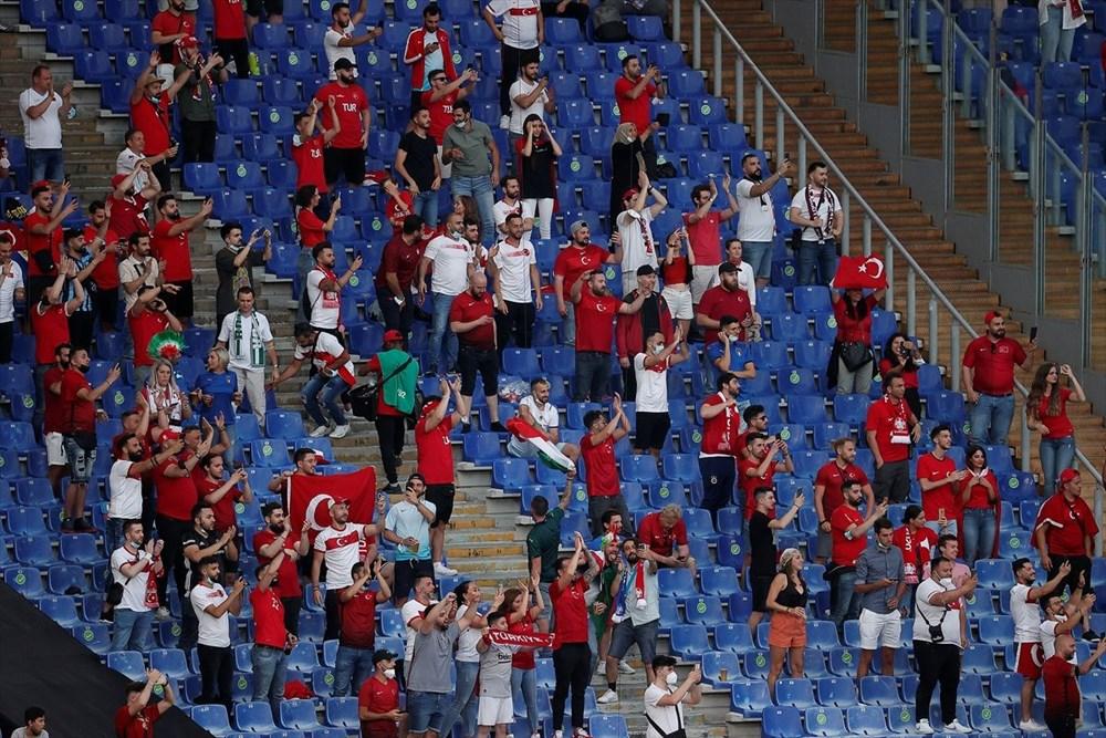 EURO 2020'ye görkemli açılış - 16