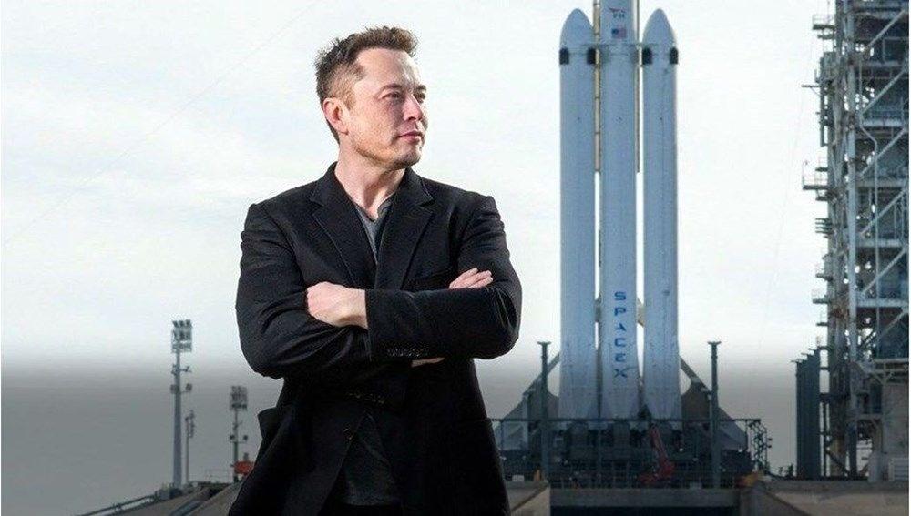 Elon Musk'tan Covid-19 testi açıklaması: Sahte bir durum söz konusu - 6