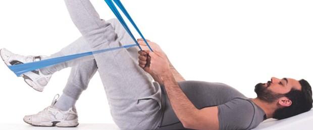 ankilozan spondilit hastalarına özel egzersiz kanalı ntv