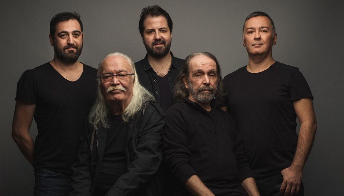 Moğollar'ın son albümü Anatolian Sun plak formatında