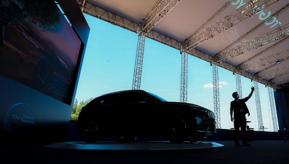 Türkiye'nin Otomobili fabrikasına ilk harç: 18 ayda tamamlanacak