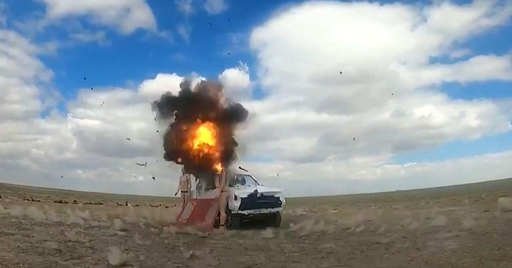ALPAGU hedefi tam isabetle vurdu (Türkiye'nin yeni nesil yerli silahları) - 4