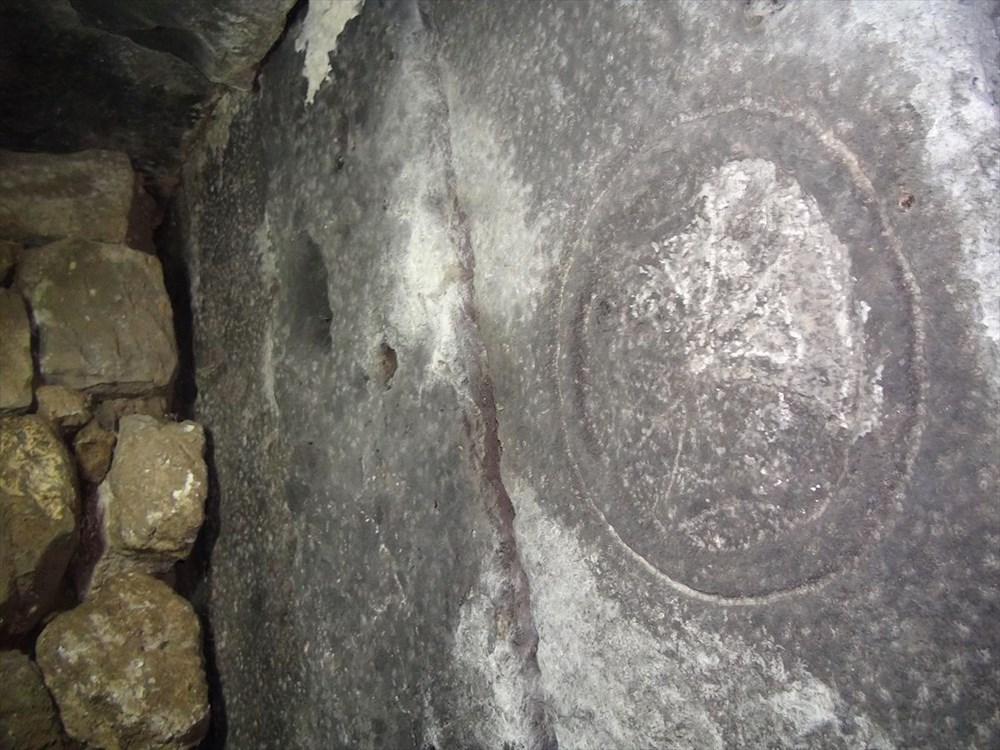 Şanlıurfa'da izinsiz kazıda Roma dönemine ait zindan gün yüzüne çıktı - 4