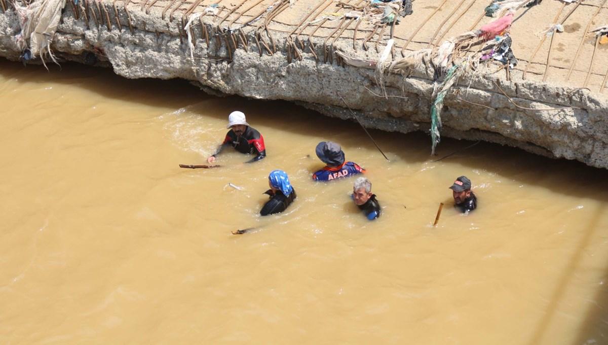 Rize'de kayıp iki kişi aranıyor: 2 bin 860 kişi seferber oldu