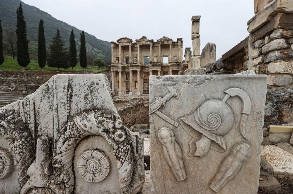Türkiye'nin kültürel serveti: Ege'nin görkemli antik kentleri - 6