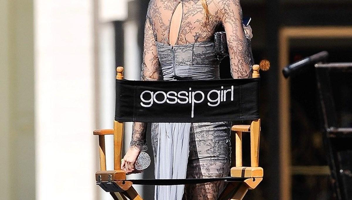 Yeni Gossip Girl'ün tarihi açıklandı