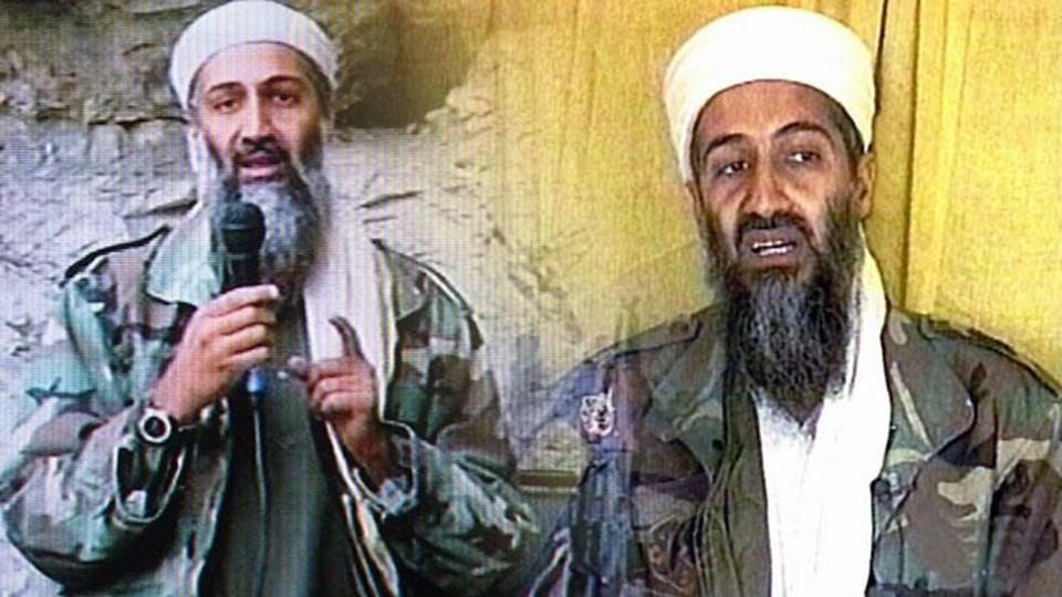 El Kaide'nin kurucusu ve 2011'de ABD askerlerince öldürülene kadar yöneticisi olan Usame bin Ladin.
