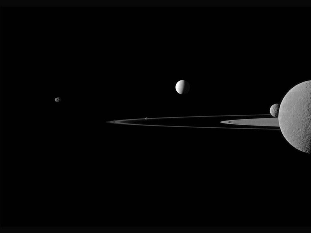 NASA uyardı: Ay yaklaşıyor sel baskınları artacak - 2