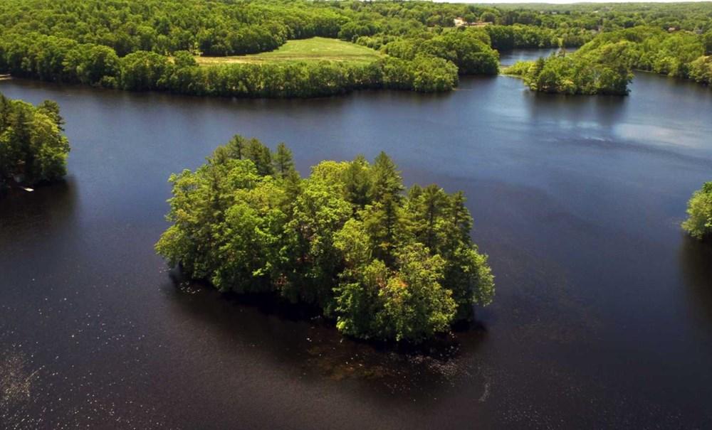 Özel adalar sıfır daireden daha ucuza satılıyor - 5
