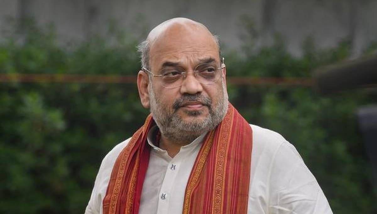Hindistan İçişleri Bakanı'ın Covid-19 testi pozitif çıktı