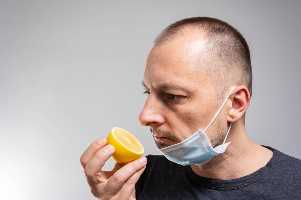 Mutasyonlu corona virüse yakalananlarda en yaygın görülen semptomlar açıklandı - 7
