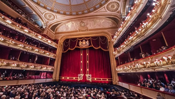 Kraliyet Operası, arşivini ücretsiz olarak erişime açtı