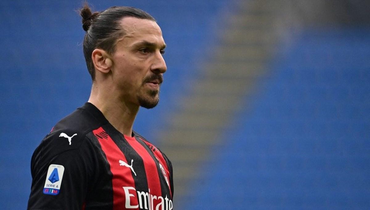Zlatan Ibrahimovic Asterix filminde rol alacak