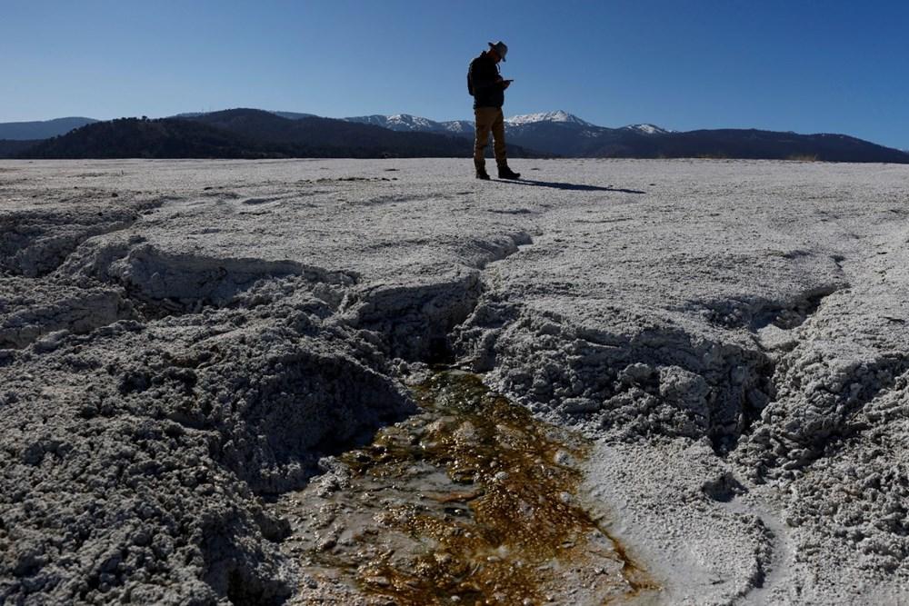 NASA'dan yeni Salda Gölü paylaşımı: Yaşamın sırrı burada olabilir - 9