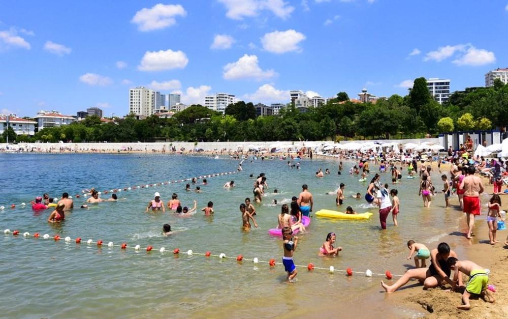 İstanbul'da denize girilebilecek en iyi plajlar - 4