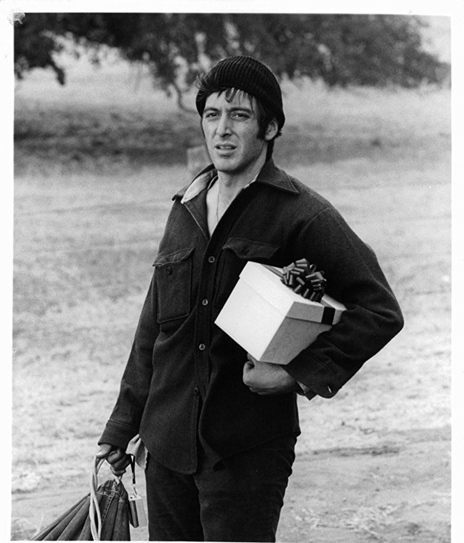 81. doğum gününde 81 fotoğrafla Al Pacino - 4