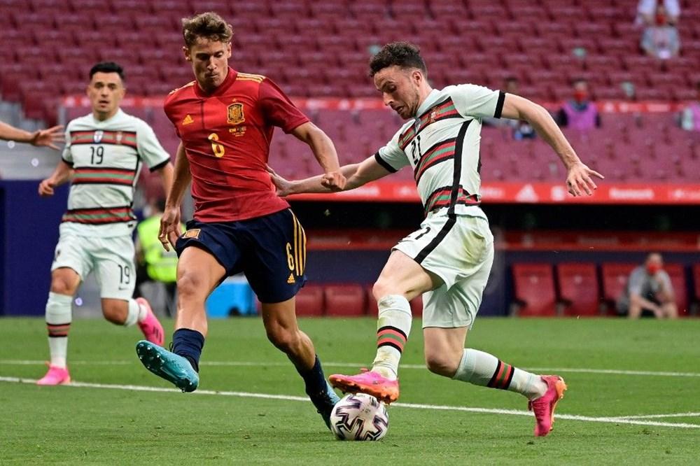 Euro 2020'nin en'leri: En değerli 11, en genç futbolcu kim? - 10