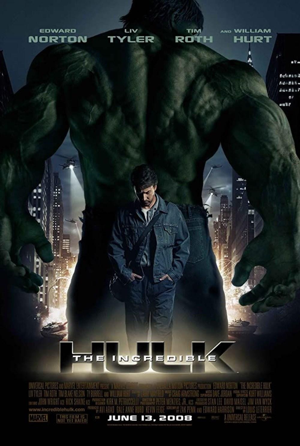 En iyi Marvel filmleri - 28