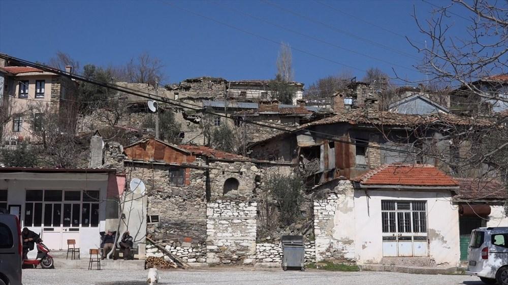 Helenistik dönemde kurulan Attouda Antik Kenti'nde yaşam devam ediyor - 3