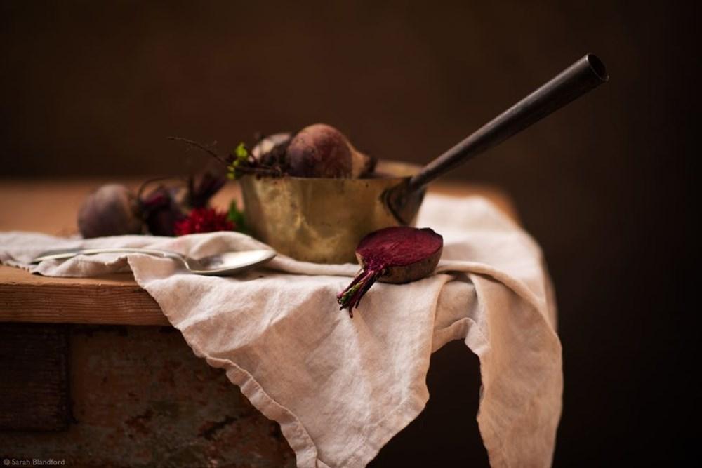 2021 Pink Lady Yemek Fotoğrafı Yarışması'nın kazananları belli oldu - 9
