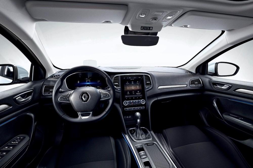 2021 yılında Türkiye'de satılan yeni otomobil modelleri - 29