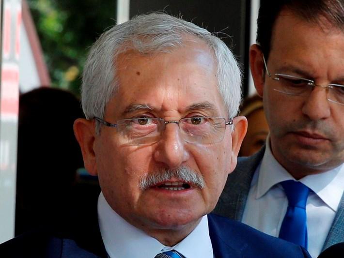YSK Başkanı Güven'den kesin seçim sonuçlarına ilişkin açıklama
