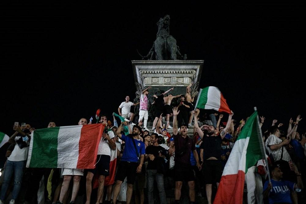 İtalya'da şampiyonluk coşkusu - 19