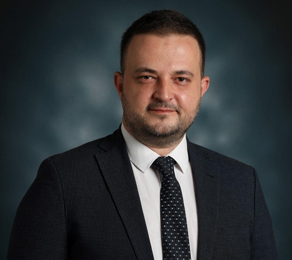 Ercan Şahin, Yıldız Entegre