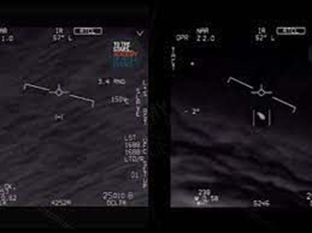 ABD'nin eski başkanı Obama'dan UFO açıklaması: Yeni dinler ortaya çıkacak ve silahlara daha fazla para harcayacağız - 7