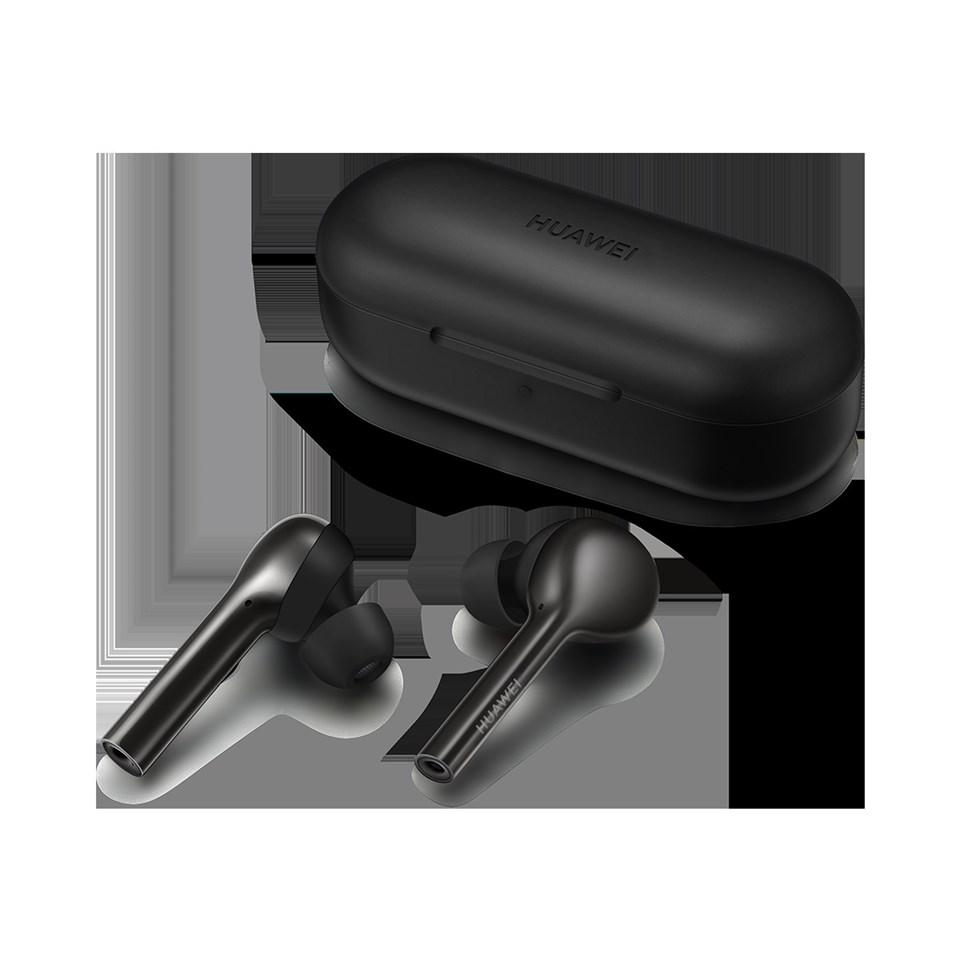 Şarj kutusu içerisinde otomatik olarak şarj olan kulaklıklar, kutu açıldığı anda Bluetooth ile anında akıllı cep telefonuna bağlanıyor. Kullanıcılar bu işlemi yalnızca bir kere manüel olarak yaptıktan sonra FreeBuds Lite, geri kalan tüm zamanlarda işlemi otomatikleştirerek kullanım kolaylığı sunuyor.