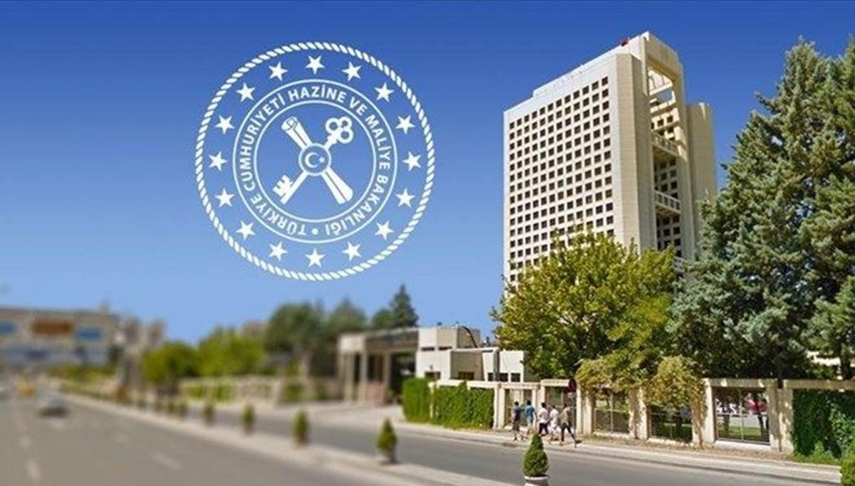 Maliye Bakanlığı'ndan gri liste açıklaması: Hak edilmeyen bir sonuçtur