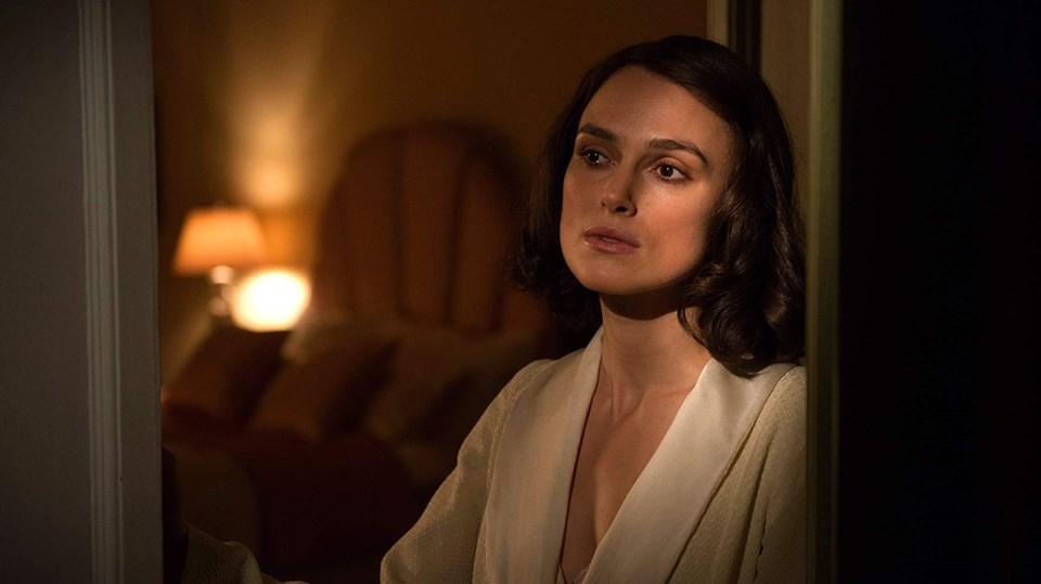 Keira Knightley son olarak bu yıl vizyona giren The Aftermath (Sonra) filminde rol aldı.