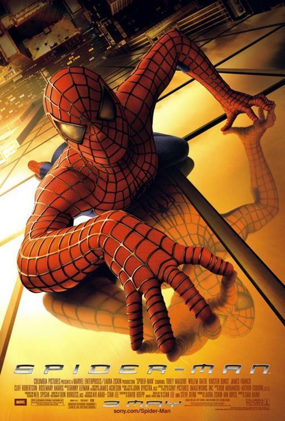En iyi Marvel filmleri - 45