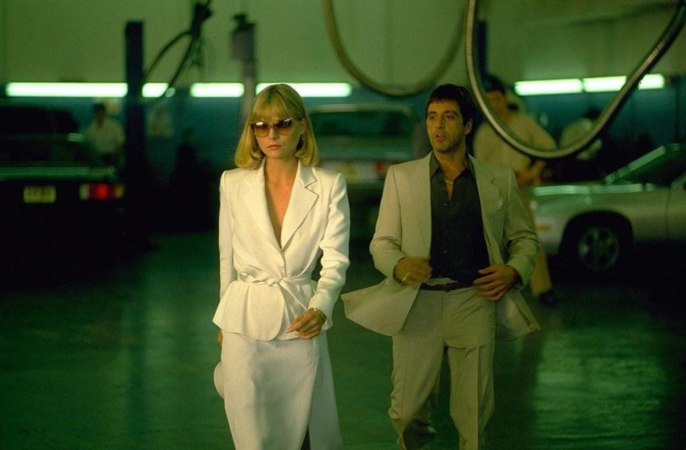 81. doğum gününde 81 fotoğrafla Al Pacino - 15