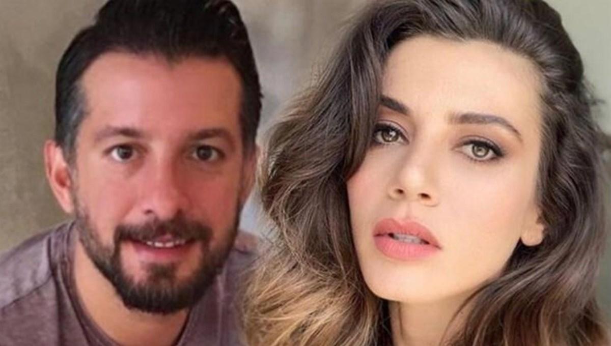 Gökçe Bahadır'dan 'Kerem Tunçeri ile aşk yaşıyor' iddiasına yanıt