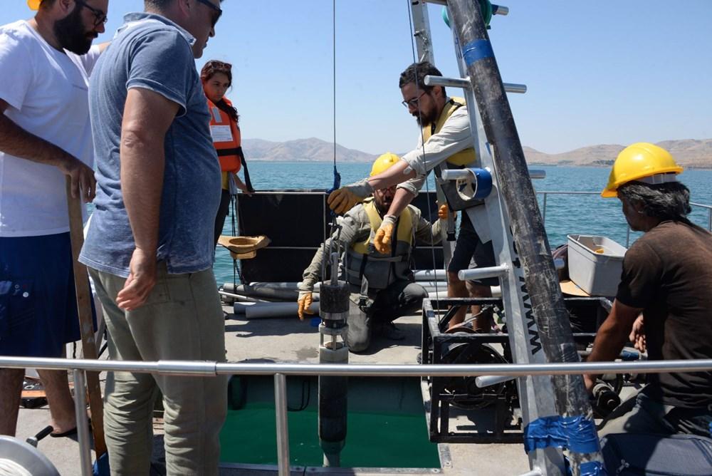 Doğu Anadolu'da önemli çalışma: Olası depremler tahmin edilecek - 9