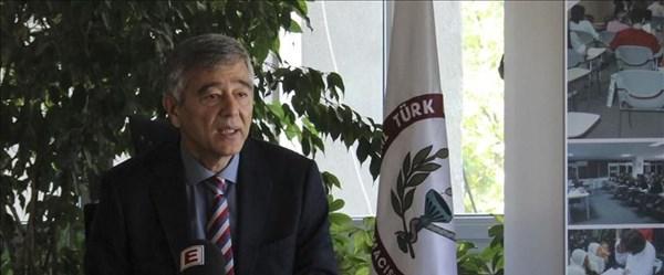 Erdoğan Çolak: Yerli ilaç üretimini ve eşdeğer ilacı destekliyoruz