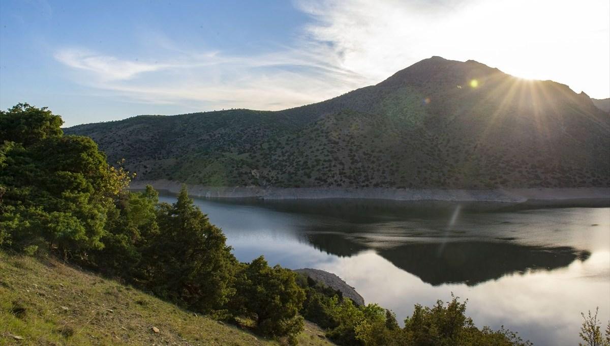 Tunceli's hidden paradise: Gemici Valley