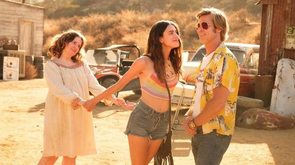 Brad Pitt'ten yeni film: Bullet Train - 5
