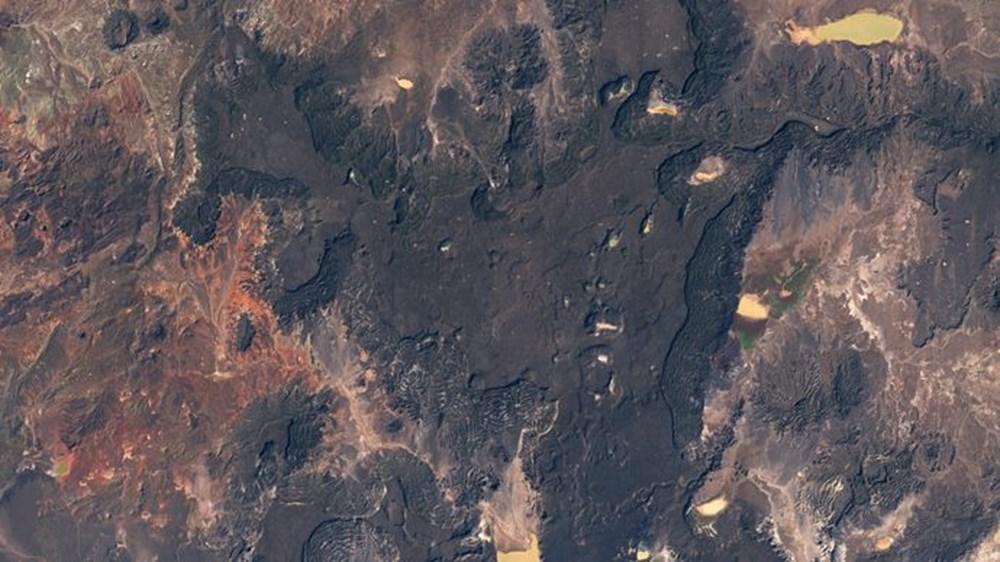 Devasa toz bulutu uzaydan görüntülendi (8 bin kilometre yol kat etti) - 27