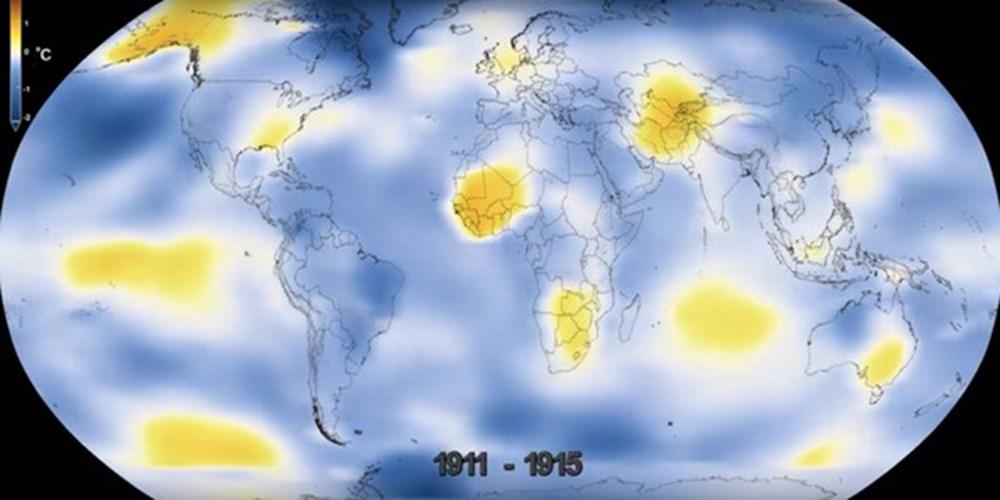 Dünya 'ölümcül' zirveye yaklaşıyor (Bilim insanları tarih verdi) - 40