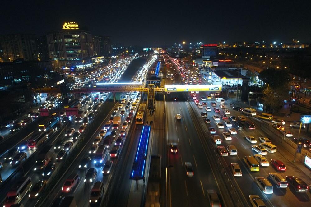 Işık kirliliği uyarısı: Yılda 1 milyar liralık enerji israf oluyor - 2